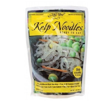 Gold Mine Kelp Noodles 454g