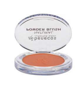 Benecos Natural Compact Blush Toasted Toffee 5.5g