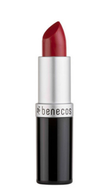 Benecos Natural Lipstick Just Red