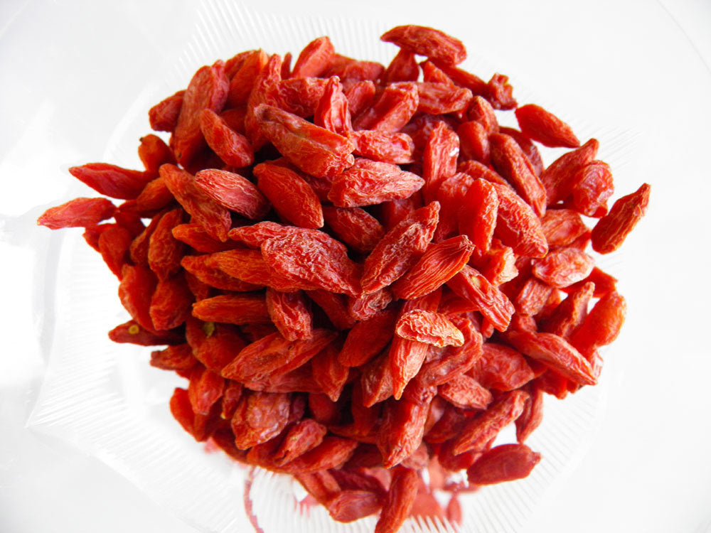 Chef's Choice Organic Goji Berries 500g CLEARANCE