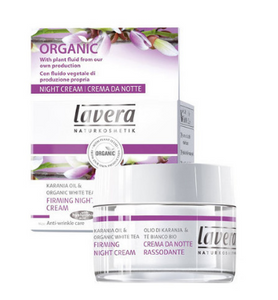 Lavera Firming Night Cream 50ml
