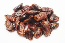 Chef's Choice All Natural Pitted Dates 1kg