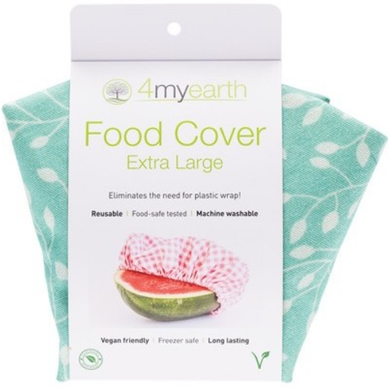 4MyEarth Food Cover - Leaf  - XL - 1