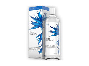 InstaNatural Fractionated Coconut Oil 240ml