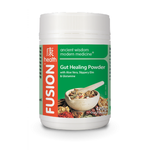 Fusion Gut Healing Powder 210g