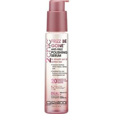 Giovanni Anti-Frizz Serum - 2chic Frizz Be Gone (Frizzy Hair) 81ml