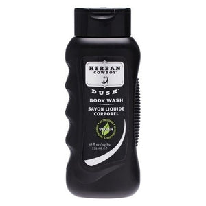 Herban Cowboy Body Wash  Dusk 532ml