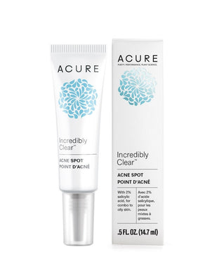 ACURE Incredibly Clear Acne Spot - 14.7ml