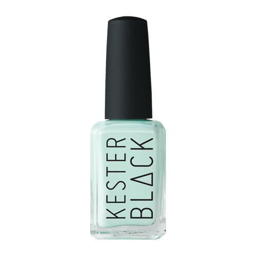 Kester Black Nail Polish - Bubblegum 15ml