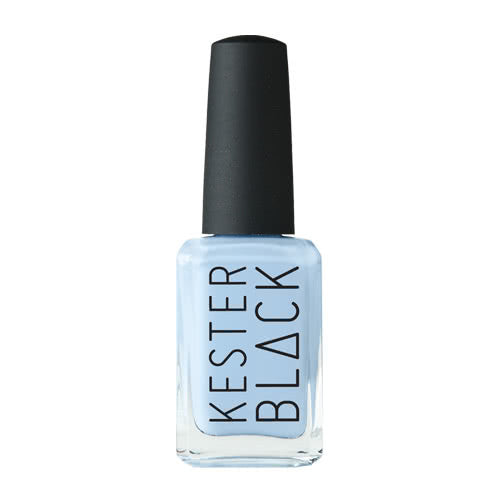 Kester Black Nail Polish - Forget Me Not 15ml