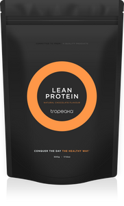 Tropeaka Lean Protein Natural Chocolate Flavour 1kg