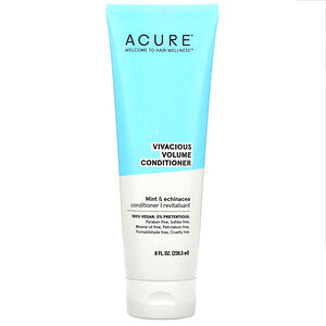 ACURE Vivacious Volume Conditioner - Mint - 236.5ml