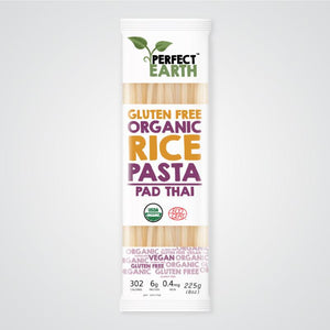 Perfect Earth Organic Rice Pasta - Pad Thai 225g
