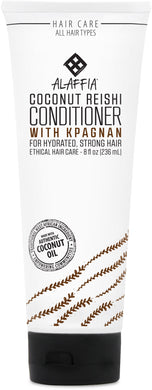 Alaffia Conditioner Nourishing Coconut Reishi 236ml