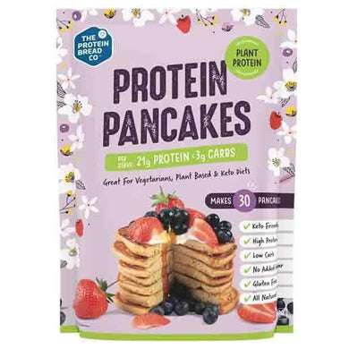 The Protein Bread Co. Protein Pancakes Plant Protein 300g
