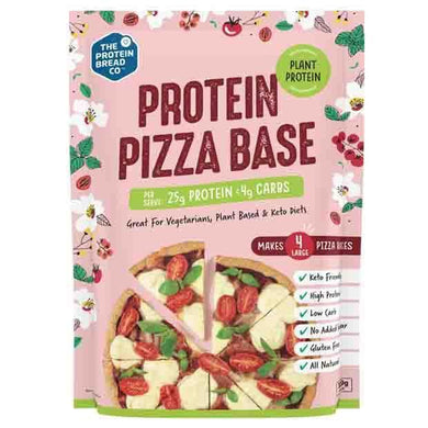 The Protein Bread Co. Protein Pizza Base Plant Protein 320g