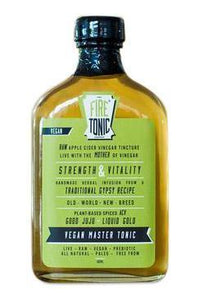 Fire Tonic Vegan 180ml