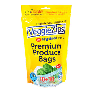 White Magic Blueapple VeggieZips 10pac