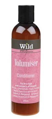 Wild Conditioner Volumiser 250ml