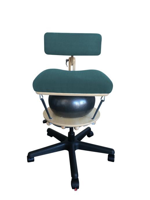 Språng Chair 2.0 - Most Popular | Teal Linen