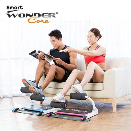 Wonder Core – A Smart Factor for Fitness Lovers
