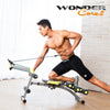 Wonder Core 2 + Rowing Set Pro