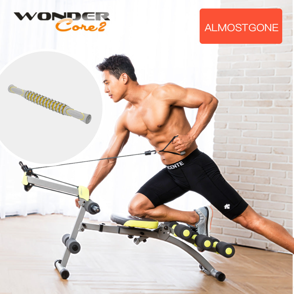 (GET MASSAGE STICK) WONDER CORE 2