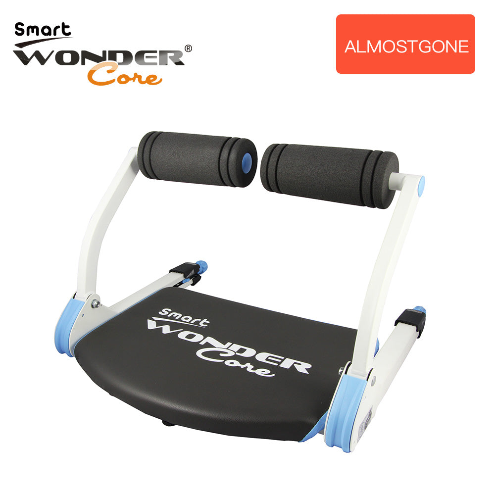 Wonder Core Smart - Blue