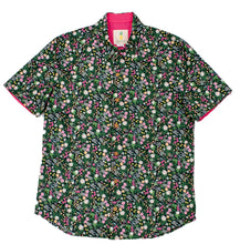 Superbloom - Short Sleeve Woven Shirt