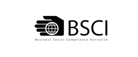 BSCI ethical fashion accreditation