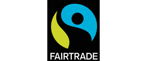 Fairtrade fashion logo