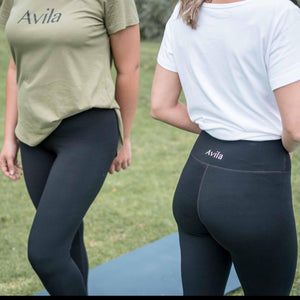 The ultimate comfy leggings Avila the label