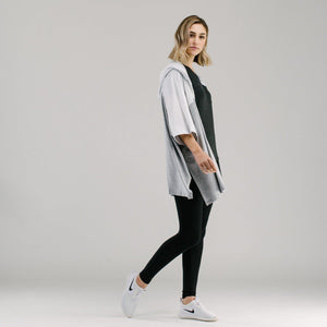 Sports Luxe Kimono Avila the label