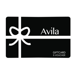 Gift card - E-voucher giftcard Avila the label