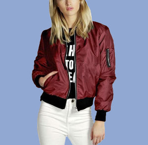 slim-fit-bomber-jacket-red