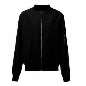 slim-fit-bomber-jacket-black