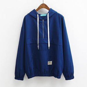 trendy-loose-windbreaker-jacket-blue-2