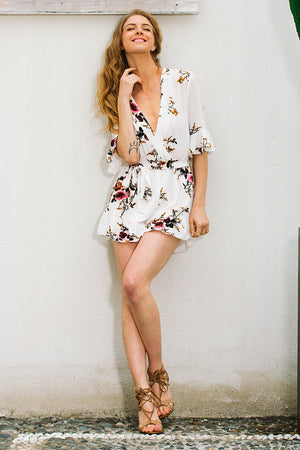 Lovers Romper
