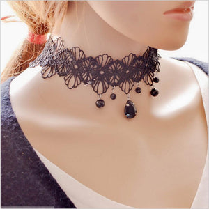 vintage-lace-collar-choker-necklace