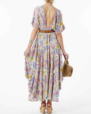 Drop Dead Beauty Maxi Dress