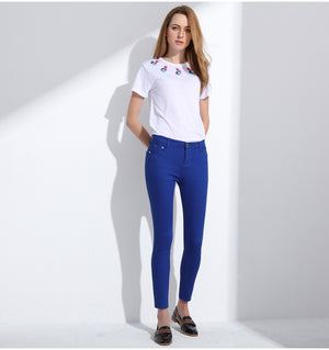 Exile Candy Pencil Jeans