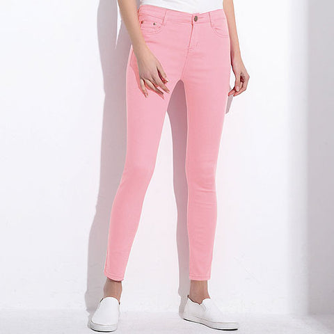 Candy Pencil Jeans