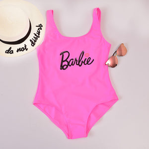 Exile Barbie One Piece