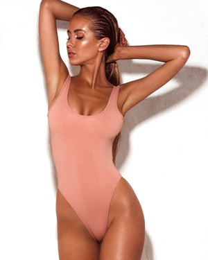 Exile Starboard Backless One Piece