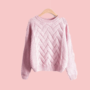 thick-knitted-winter-pullover-pink