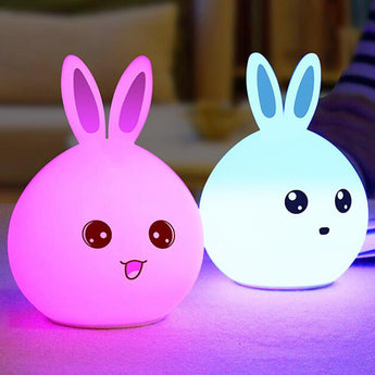 Adorable Bunny Mood Lamp