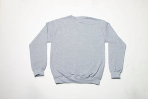 #MTT Adult Classic Sweatshirt (Black, Grey, White/Black, White/Red)