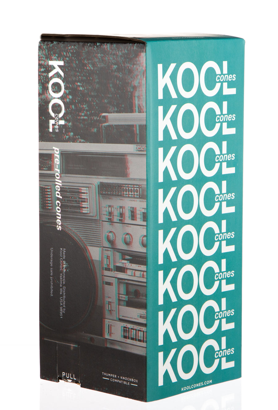 Kool Cones Pre-Rolls | Innovative Sourcing - Innovative Sourcing