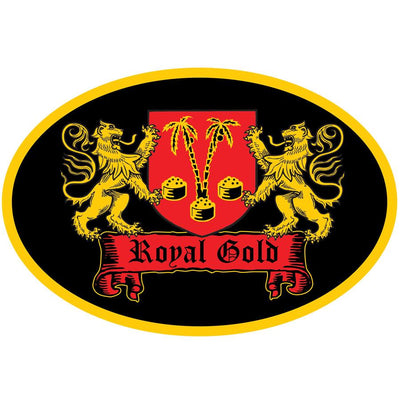 Equipment Processing - Royal Gold Soils; KINGS MIX