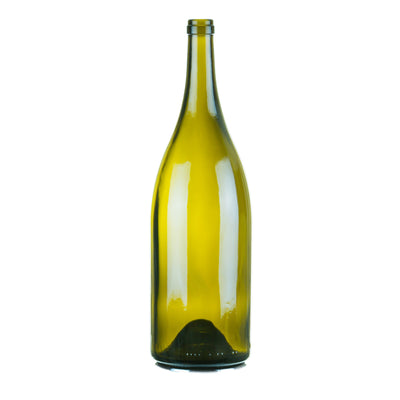 Wine / Beer / Spirit Bottles - 1.5L Wine Bottle Burgundy AG 1256 (6)